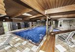 Hôtel St Martin - Whitsand Bay Hotel-4