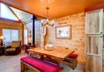 Location vacances Silverthorne - Deerpath Holiday Home-4