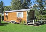 Camping avec WIFI Dompierre-les-Ormes - Camping Le Renom-4