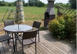 Location vacances Saint-Martin-Choquel - Manoir de Grand Moulin-4