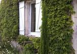 Location vacances Château de Chenonceau - Ode au Bonheur St Georges sur Cher-4