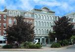 Hôtel Holden - The Charles Inn-1