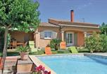 Location vacances Allan - Holiday home Espeluche 38-3