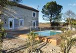 Location vacances Ornaisons - Holiday Home Lezignan Corbieres Viii-1