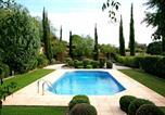 Location vacances Kouklia - Villa Christelle-1