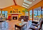 Location vacances San Clemente - Sea Side Hacienda-1
