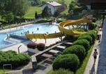 Location vacances Straubing - Apartment Sankt Englmar 2-2