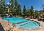 Hôtel Steamboat Springs - Canyon Creek by Wyndham Vacation Rentals-2