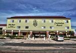 Hôtel Sihanoukville - Yolanda Hotel (Cambodian Resort)-3
