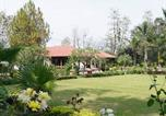 Villages vacances Meerut - V Resorts Dhampur-1