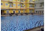 Location vacances Tomohon - Apartemen Mtc-4