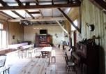Hôtel Sceaux-sur-Huisne - La Valise A Cheval-2