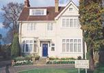 Location vacances Potters Bar - Frithwood House-1