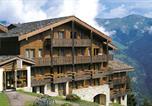 Location vacances Bozel - Residence Odalys Les Brigues-1