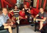 Hôtel Ko Phangan - Red Boutique Hostel-1