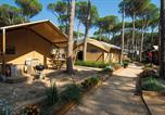 Camping avec WIFI Port-Vendres - Camping Cypsela Resort-2