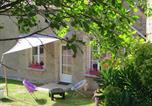 Location vacances Dun-les-Places - Domaine de Montmorillon-2