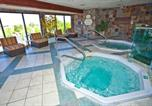 Hôtel Fernley - Carson Valley Inn-4
