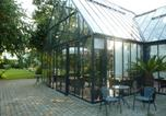 Hôtel Sæby - Østergård B&B-3