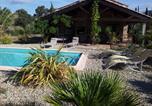 Location vacances Oletta - Maison St Florent Corse-1