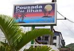 Location vacances Mangaratiba - Pousada das Ilhas-3
