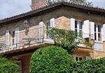 Hôtel Briennon - Maison d'Hôtes Aux-Forêts-3