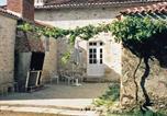 Location vacances La Châtaigneraie - La Petite Loge-4