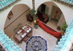 Location vacances El Jadida - Riad Harmonie-4