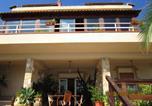Hôtel Favara - B&B Villa Eliana-4