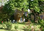 Hôtel Le Buisson-de-Cadouin - Les Hautes Claires - Chambres d'hôtes et Centre d'Art Contemporain-3