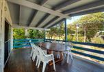 Location vacances Point Lookout - Eclectic Paradise-4