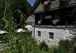 Location vacances Obervellach - Romantikchalet &quote;Zur Guten Quelle&quote;-2