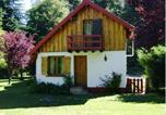 Location vacances San Carlos de Bariloche - Cabañas Pichi Ruca-3