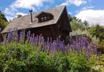 Location vacances San Carlos de Bariloche - Cabaña De Montaña-2