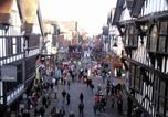 Location vacances Chester - The City Walls Mews-2