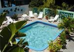 Hôtel Marigot - Turquoise Shell Inn-2