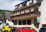 Location vacances Kamp-Bornhofen - Zur Traube-3