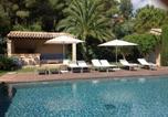 Location vacances Ramatuelle - Mas des Vignes-4