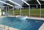 Location vacances Inverness - Villa at the Fairway by Golf Resort Inverness-1