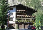 Hôtel Heiligenblut - Pension Edelweiß
