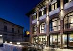 Hôtel Olaberria - Hotel Imaz-3