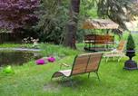 Hôtel Ilsenburg (Harz) - Historische Pension Villa Uhlenhorst-4