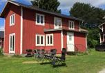 Location vacances Söderhamn - Västansjö Gård-4