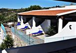 Location vacances Lipari - Casa Masaria-4