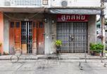 Hôtel Bang Khun Phrom - Samsen 360 Hostel-3