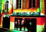 Hôtel Condé-en-Brie - Le Centre-1