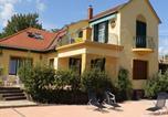 Location vacances Balatonfüred - Villa Zsófia-1