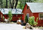 Hôtel Groveland - Yosemite Riverside Inn-4