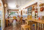 Hôtel El Chorro - Dos Alamos B&B-4