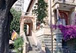Hôtel Chiavari - Villa Fieschi-1